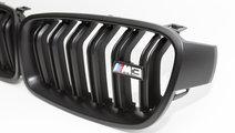 Grila BMW M5 M3 negru mat-lucios BMW seria5 seria3...