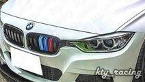 GRILA BMW SERIA 3 F30 F31 NEW M3 M4 M LOOK