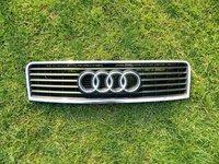 Grila capota Audi A6 model 2002-2004 cod 4B0853651F