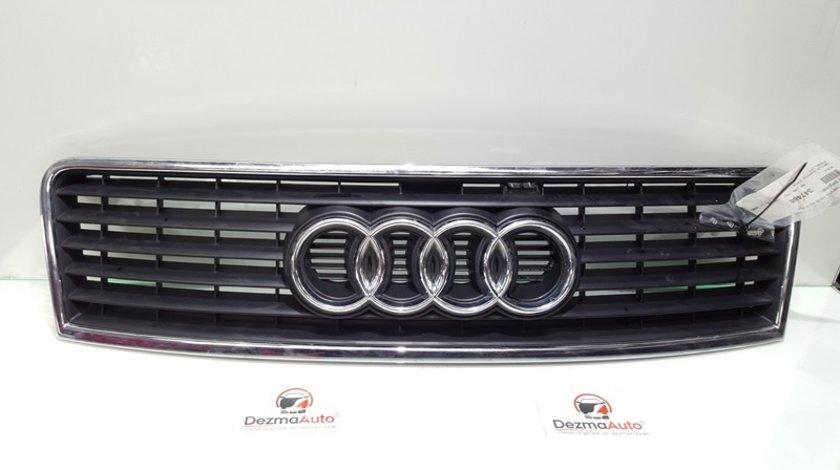 Grila capota fata, Audi A6 (4B, C5) (id:347488)