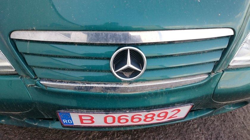 Grila Capota motor Mercedes A-Class W168