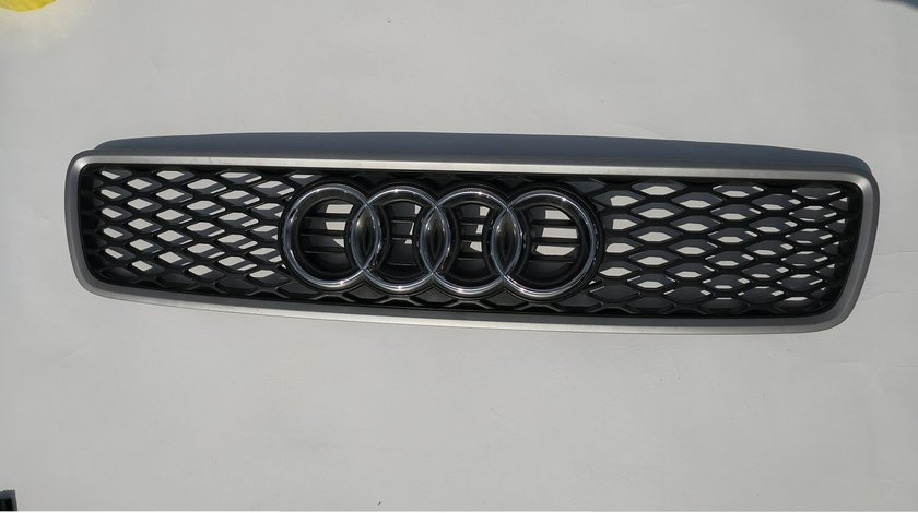 Grila capota originala Audi RS4 B5 A4 S4