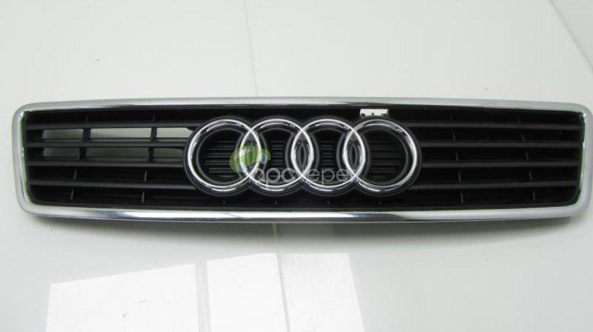 Grila Capota Originala Noua Audi A6 4B C5 cod 4B0853651B