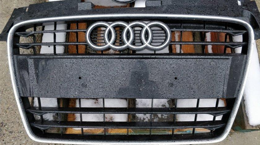 Grila centrala Audi TT 2007/2011 8J0853651H