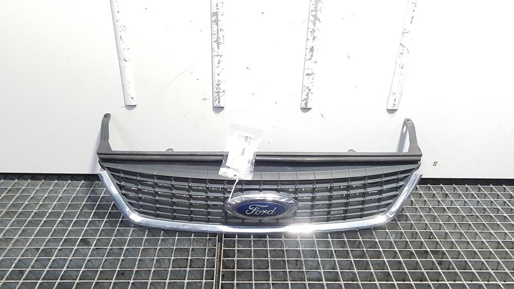 Grila centrala bara fata, Ford Mondeo 4 (id:389205)