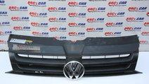 Grila centrala bara fata VW T5 Facelift cod: 7E085...