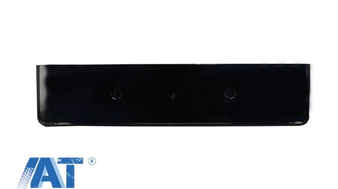 Grila Centrala compatibil cu AUDI A4 (B7) Facelift (2004-2008) RS4 Negru Lucios