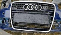 Grila centrala cu distronic Audi A6 4F 2006/2011 4...