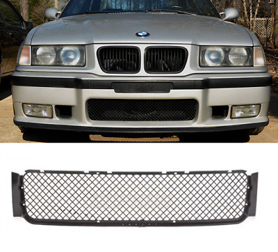 Grila Centrala-Inferioara din bara fata M3 cu BMW E36 (1992-1998)