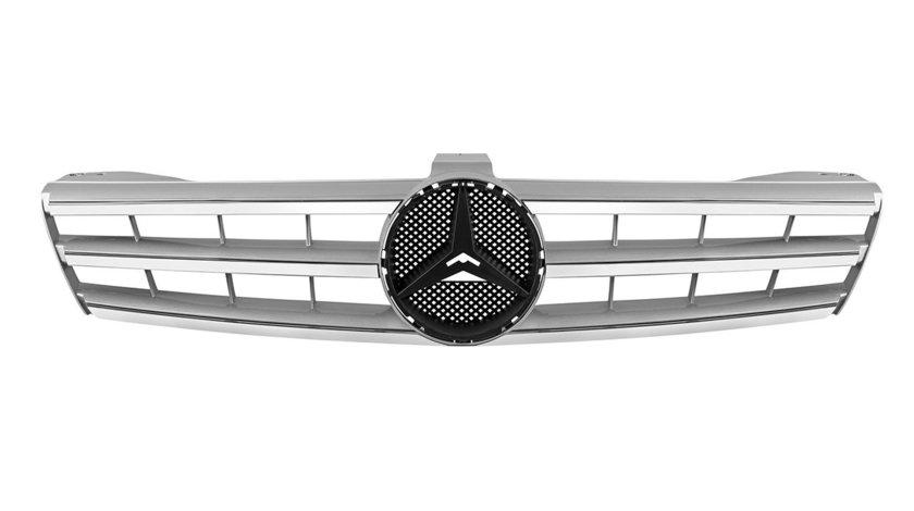 Grila Centrala Mercedes Benz CLS W219 (04-10)