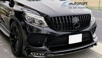 Grila centrala Mercedes Benz GLE Coupe C292 (15-18...