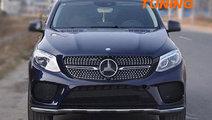 Grila Centrala Mercedes Benz GLE Coupe C292 (15-18...
