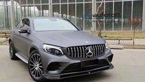 Grila centrala Mercedes GLC X253 C253 (15-18) GT P...