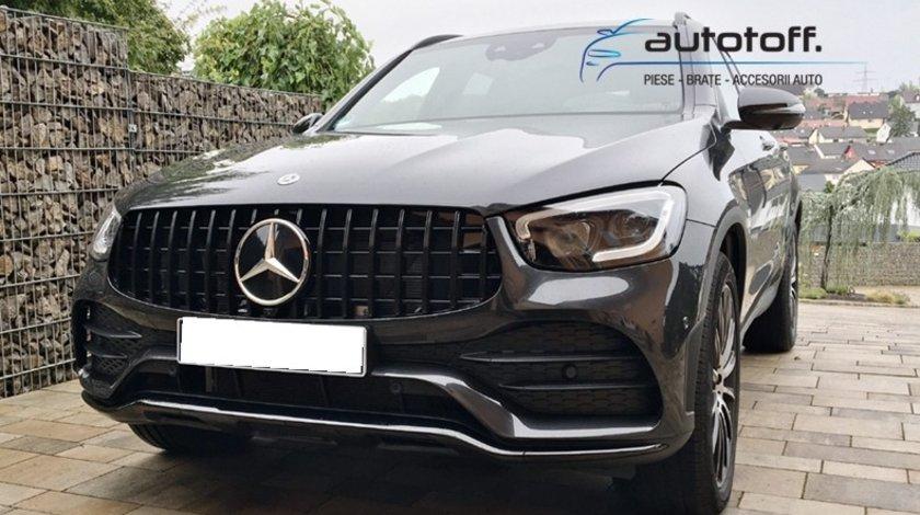 Grila centrala Mercedes GLC X253 C253 (2019+) GT Pnamericana