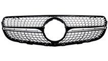 Grila centrala noua model Diamond AMG Mercedes GLC...