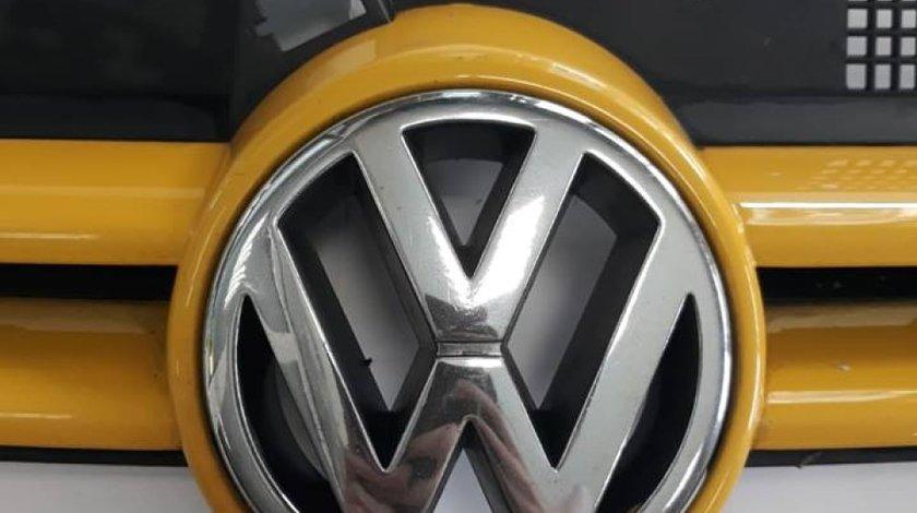 GRILA CENTRALA  RADIATOR CU SIGLA/ EMBLEMA 1J0853651H, VW GOLF 4 VARIANT (1J5)