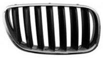 Grila crom/negru dreapta BMW X3 E83 07/11