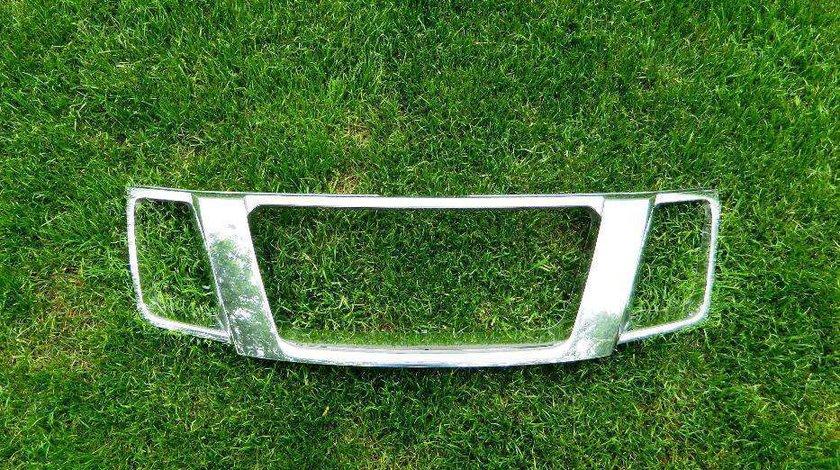 Grila crom Nissan Navara,Nissan Pathfinder 2010-2015