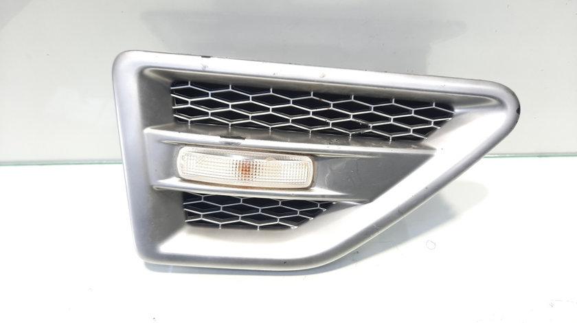 Grila cu semnalizare aripa dreapta fata, cod 6H52-014K80-BB, Land Rover Freelander 2 (FA) (id:456986)