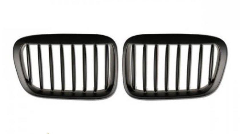 Grila E46 negru non Facelift