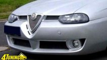 Grila fata Alfa Romeo 156