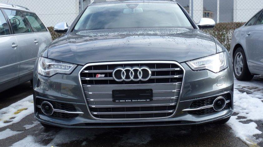 Grila fata Audi A6 S6 4g 2012