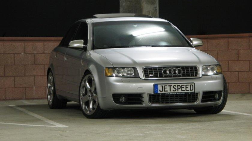 Grila fata Audi S4 pentru Audi a4 B6 2001 - 2005