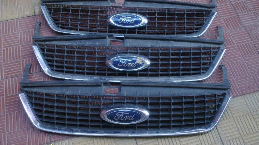 Grila Fata Cu Emblema Ford Mondeo 2007 2011