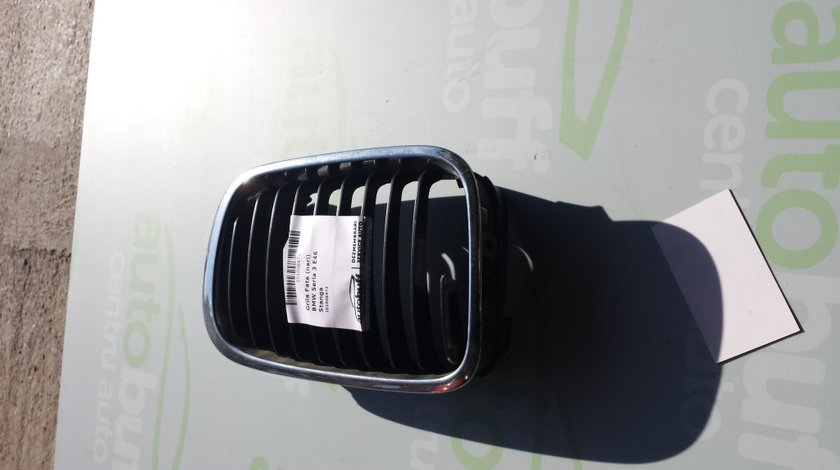 Grila Fata (Nari) BMW Seria 3 E36 Stanga
