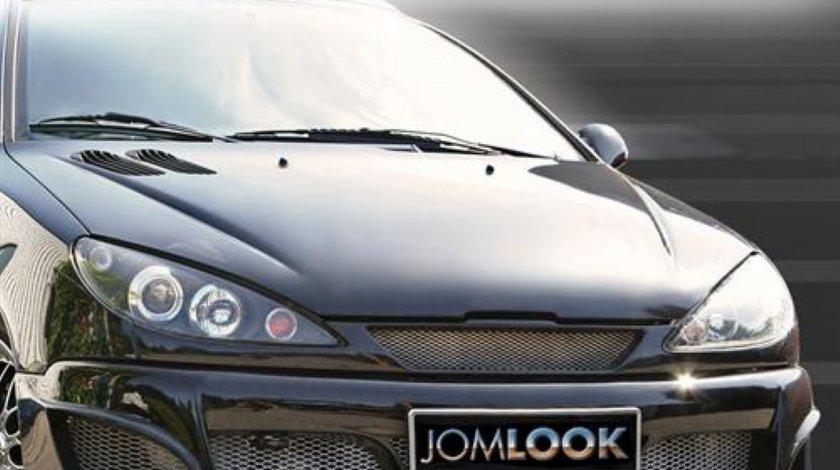 Grila fata Peugeot 206