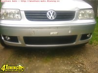Grila fata VW POLO 2000