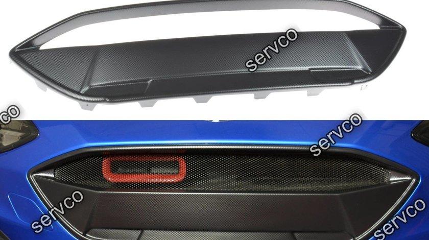 Grila Ford Focus ST / ST-Line Mk4 2019- v1
