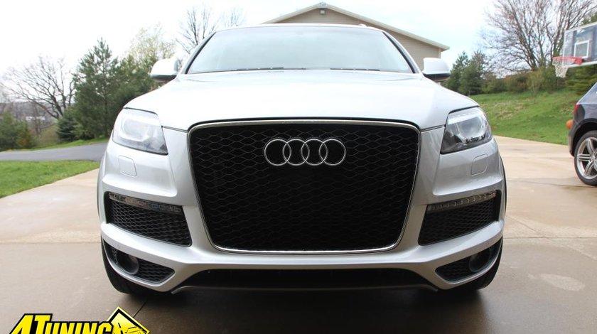 Grila frontala Audi Q7 RS