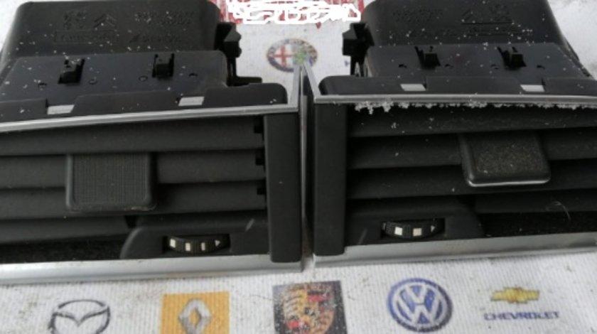 Grila grile aerisire bord ventilatie peugeot 508 sw 2.0hdi motor rhf 140cp
