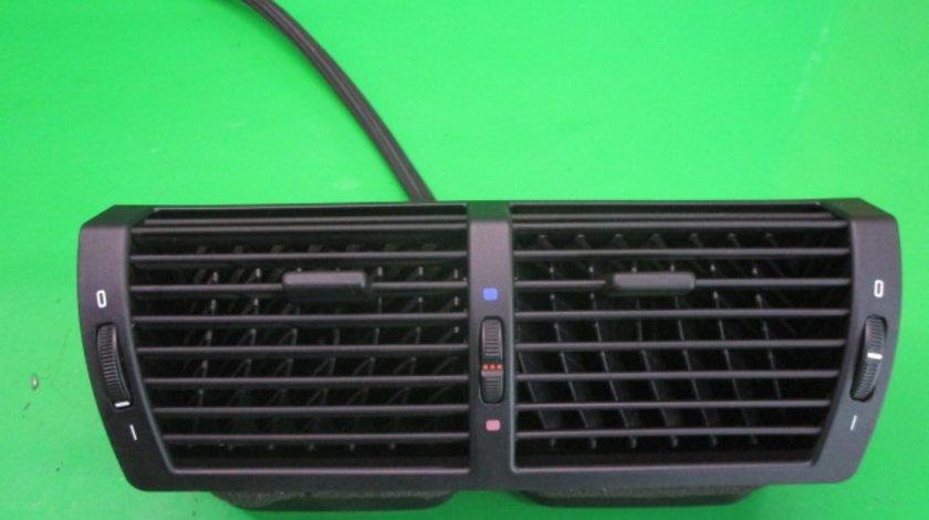 GRILA / GURA VENTILATIE CENTRALA BORD COD 64.22-8402221 BMW X5 E53 FAB. 2000 - 2006 ⭐⭐⭐⭐⭐