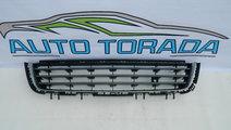 Grila inferioara bara fata  Opel Astra H model 200...