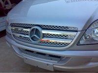 Grila inox fata Mercedes Sprinter 2007-2014