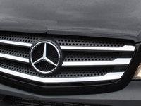 Grila inox Mercedes Sprinter 2013->
