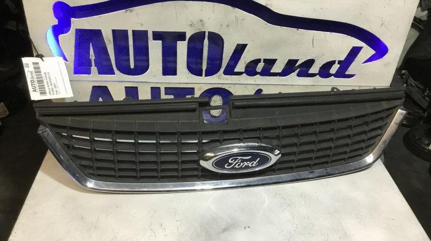 Grila Intre Faruri Ford MONDEO IV fabricatie 2007