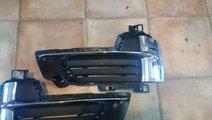 Grila laterala bara fata stanga BMW X5 F15 (2013-2...