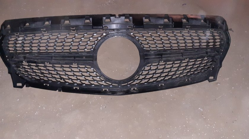 Grila masca CLA AMG Diamond W117 cod A1178880500