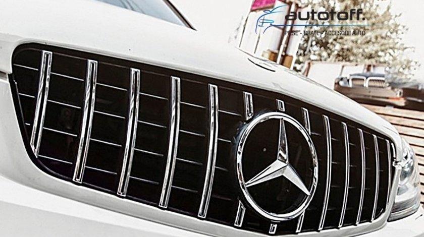 Grila Mercedes Benz C-Class W204 (2007-2014) GT Design