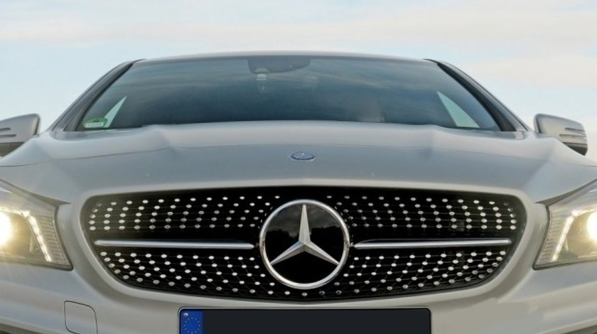 Grila Mercedes Benz CLA-Class W117