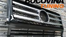 Grila Mercedes Benz G-Class W463 (89-17) AMG Desig...