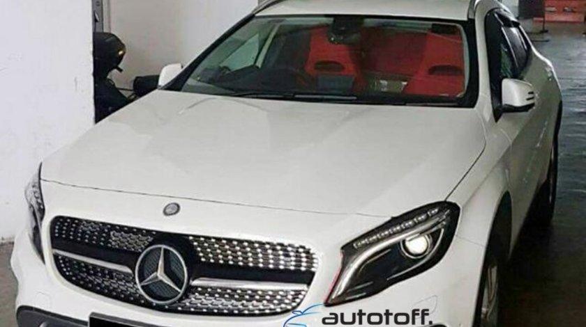 Grila Mercedes Benz GLA-Class X156
