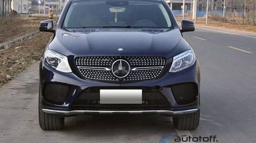 Grila Mercedes Benz GLE Coupe C292
