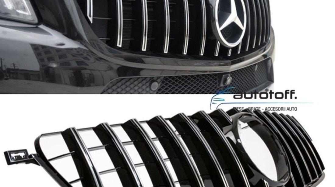 Grila Mercedes Benz ML W166 (12-15) GT Design