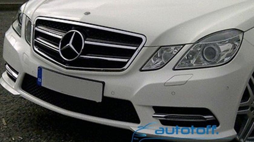 Grila Mercedes E Class W212
