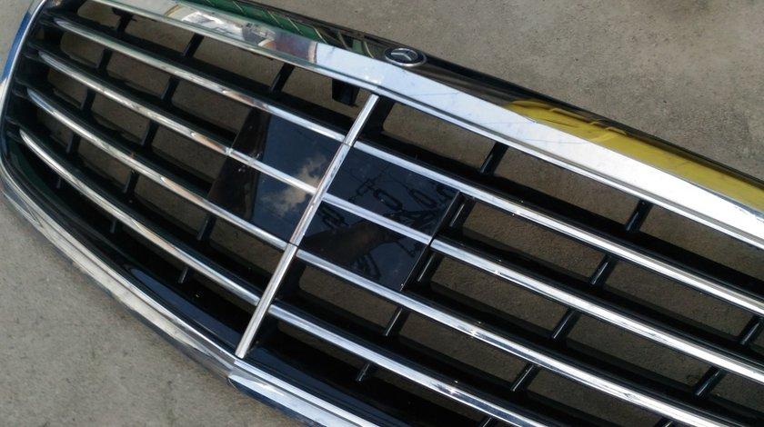 Grila Mercedes S class w222