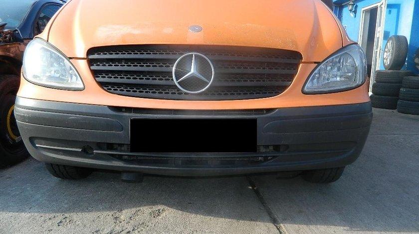 Grila Mercedes Vito W639 111Cdi model 2004-2013